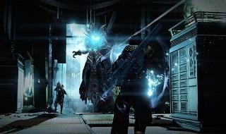 Prólogo de Destiny: La Profunda Oscuridad