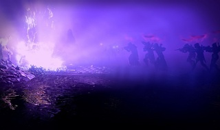 Un vistazo a Destiny: La profunda oscuridad
