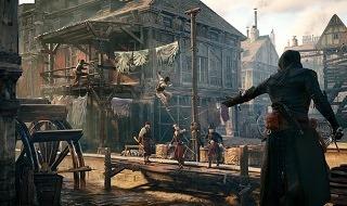La tercera actualización de Assassin's Creed Unity se lanzará esta semana