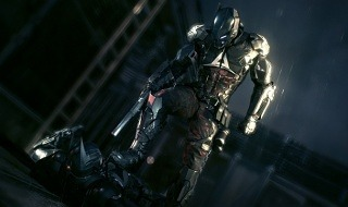 Infiltración en Ace Chemicals, nuevo vídeo con gameplay de Batman: Arkham Knight