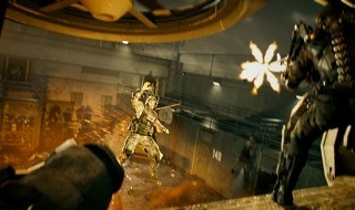 Primer trailer del modo Exo Zombies de Call of Duty: Advanced Warfare
