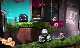 Las notas de LittleBigPlanet 3 en las reviews de la prensa especializada