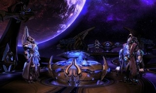 Anunciado StarCraft II: Legacy of the Void