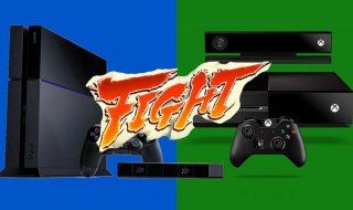 PS4 ya ha vendido 15 millones de consolas, casi el doble que Xbox One