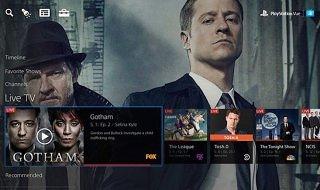 Sony anuncia PlayStation Vue, servicio de TV basado en la nube