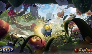 Shiny The Firefly ya disponible para Wii U