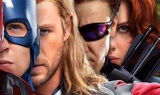 Trailer extendido de Los Vengadores: La Era de Ultrón