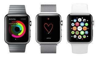 Ya disponible WatchKit, el SDK del Apple Watch