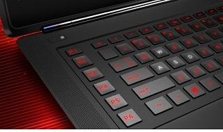 HP Omen, nuevo portátil para jugones