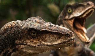 Primer trailer de Jurassic World