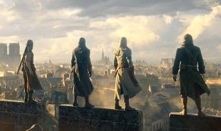 Trailer de lanzamiento de Assassin's Creed Unity