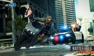 Karma, nuevo trailer de Battlefield Hardline