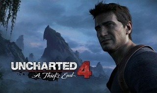 Primer gameplay de Uncharted 4: A Thief's End