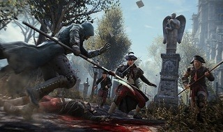 El cuarto parche para Assassin's Creed Unity ya disponible