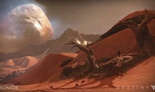 Ya disponible el parche 1.1 de Destiny
