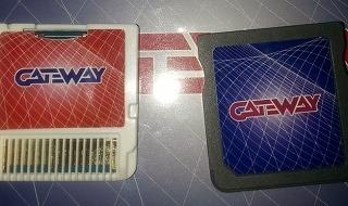 Gateway 3DS funcionando en una New Nintendo 3DS con firmware 9.x