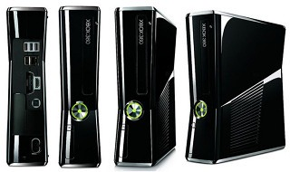 El dashboard de Xbox 360 vuelve a actualizarse (2.0.17150.0)