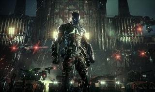Segunda parte de la Infiltración en Ace Chemicals de Batman: Arkham Knight