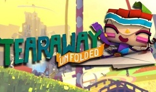 Nuevo trailer de Tearaway Unfolded
