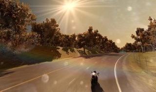 El 5 de diciembre llega Motorcycle Club