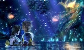 Final Fantasy X / X-2 HD Remaster también llegarán a PS4