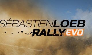 Anunciado Sébastien Loeb Rally Evo para PS4 y Xbox One