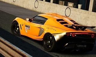 Ya disponible la versión 1.0 de Assetto Corsa