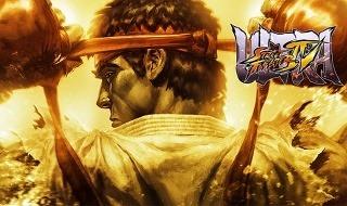 Ultra Street Fighter IV llegará a PS4 en primavera de 2015