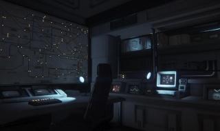 Ya disponible Trauma, segundo DLC de Alien: Isolation