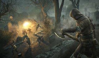 Assassin's Creed Unity: Reyes Muertos disponible el 13 de enero