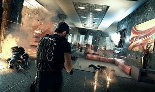 Los modos multijugador de Battlefield Hardline