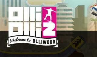 Nuevo trailer de OlliOlli 2: Welcome to Olliwood