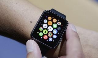 El Apple Watch se pondrá a la venta en abril