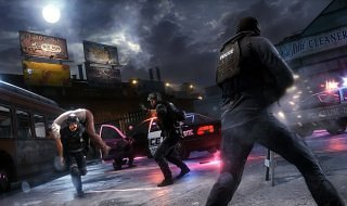 Crosshair, nuevo modo para Battlefield Hardline