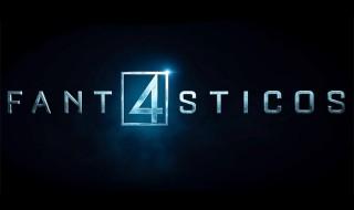 Primer teaser trailer de la nueva película de los Cuatro Fantásticos