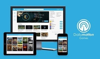 Dailymotion Games, nueva plataforma de streaming para gamers