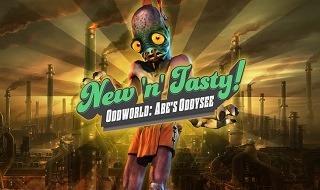Oddworld: New 'n' Tasty ya tiene fecha de lanzamiento para Xbox One, PC y PS3
