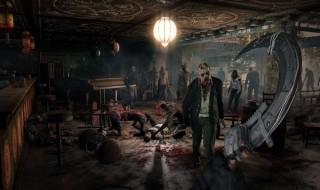 Ya disponible Cuisine & Cargo, primer DLC de Dying Light