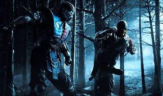 El trailer de la historia de Mortal Kombat X nos presenta nuevos luchadores