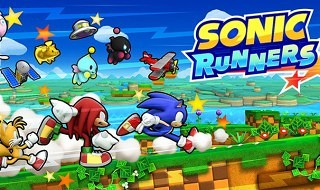 Sega tira de nostalgia para promocionar Sonic Runners