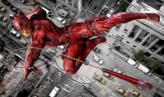 Teaser trailer de la serie de Daredevil