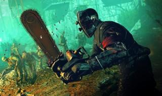 Gameplay de Zombie Army Trilogy