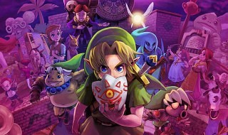 Las notas de The Legend of Zelda: Majora's Mask 3D en las reviews de la prensa
