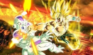Nuevo vídeo con más de 5 minutos de gameplay de Dragon Ball Xenoverse