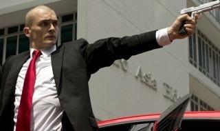 Primer trailer de Hitman: Agent 47