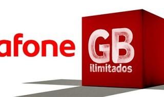 Vodafone vuelve a ofrecer datos ilimitados durante 14 días por 2€
