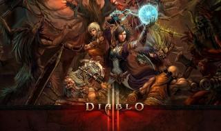 Parche 2.2.0 para Diablo III en camino