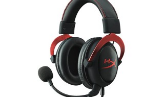 HyperX Cloud II, los nuevos auriculares de Kingston enfocados al gaming