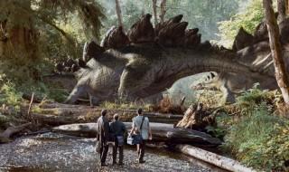Nuevo trailer de Jurassic World desde la Super Bowl