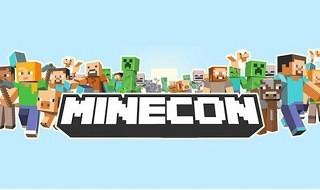 Anunciada la MineCon 2015, que se celebrará en Londres